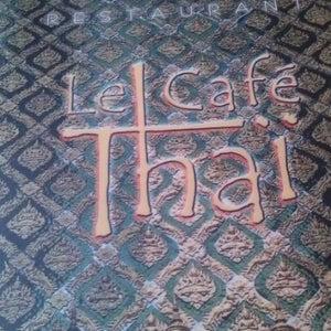Café Thai