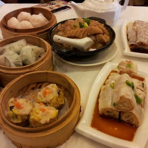 The 15 Best Places for Dim Sum in Chicago