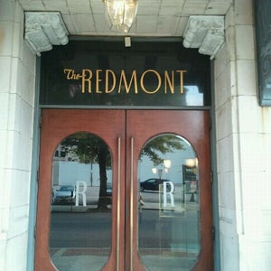 The Redmont