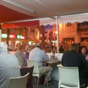 Restaurante Don Sebastião