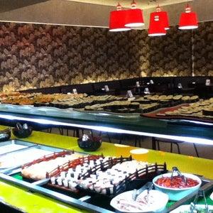 Haru Temakeria e Sushi