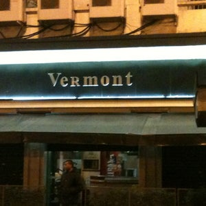 Cafe Vermont