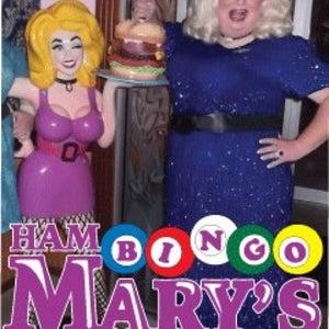Hamburger Mary\'s