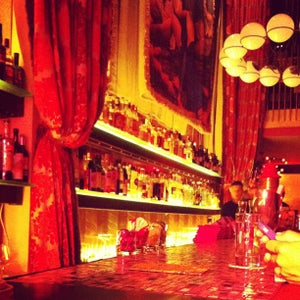 The 15 Best Dimly-Lit Places in San Francisco
