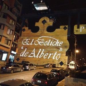 El Boliche de Alberto