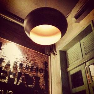I.D Café