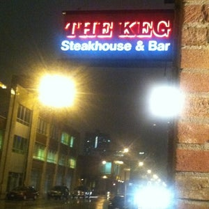 Keg Steakhouse & Bar