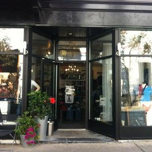 Photo of Boutique Osez