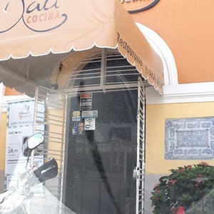 Dalí Cocina