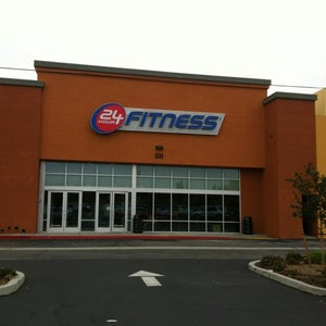 24 Hour Fitness Long Beach
