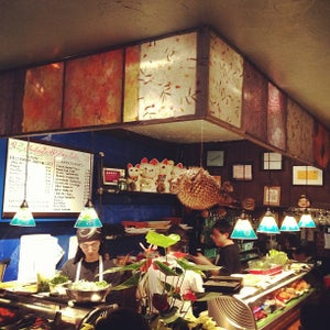 The 15 Best Places for Sushi in San Francisco