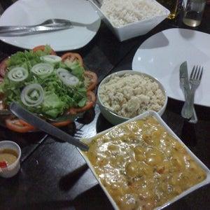 Restaurante Flor do Cacau