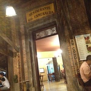 Restaurante Santa Esmeralda
