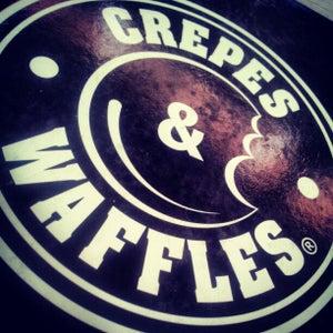 Crepes & Waffles Av. Nutibara