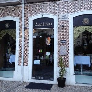 Restaurante Zaafran