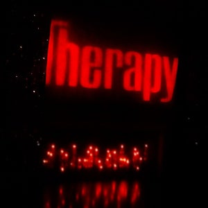 Photo of Therapy