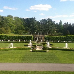 Photo of Longwood Gardens