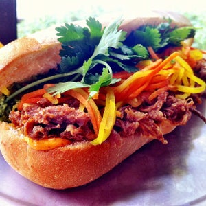 The 15 Best Places for Bánh Mì Sandwiches in Portland