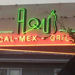 Photo of Aqui Cal-Mex