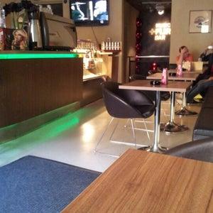 Café bar FLIRT