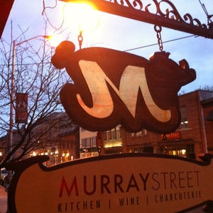 Murray Street Kitchen