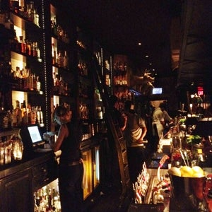 The 15 Best Places for a Whiskey in Los Angeles