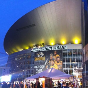 The 15 Best Places for Sports in Nashville