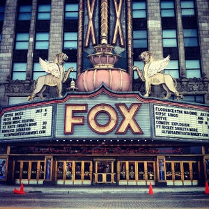 The 15 Best Theaters in Detroit