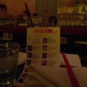 Photo of Asia SF
