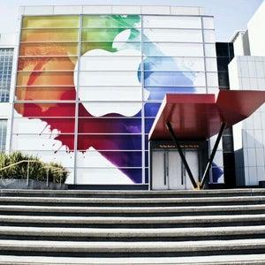 Photo of Yerba Buena Center for the Arts