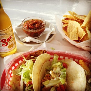 The 15 Best Places for Fish Tacos in Atlanta