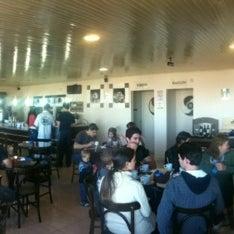 Mensageiro da Montanha Café