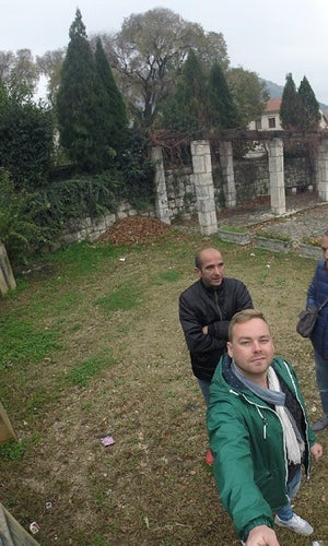 Mostar Bosna