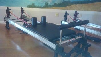 IMX Pilates Clifton