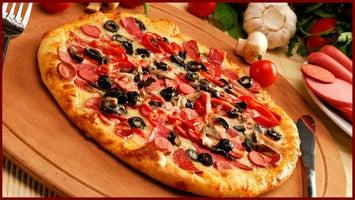Marino's Pizza Oven Restaurant