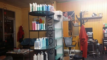 Boomerang Hair