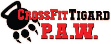 CrossFit Tigard - P.A.W.