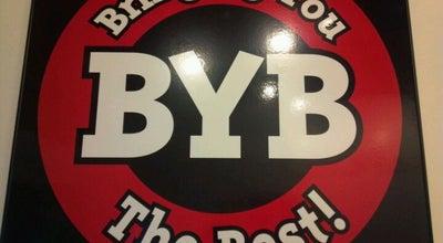 Photo of BBQ Joint Backyard Bar-B-Q at 2329 Jolly Rd, Okemos, MI 48864, United States