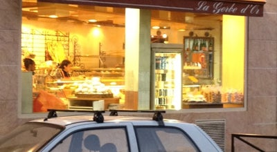 Photo of Bakery Boulangerie La Gerbe d'Or at 41 Rue De Solférino, Boulogne-Billancourt 92100, France