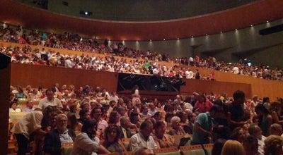 Photo of Theater Teatro de la Maestranza at Paseo De Cristóbal Colón, 22, Sevilla 41001, Spain