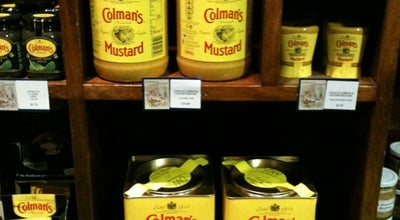 Photo of History Museum Colman's Mustard Shop & Museum at Royal Arcade, Norwich, United Kingdom