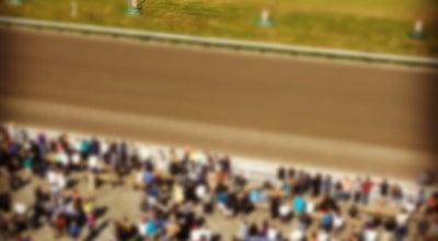 Photo of Racetrack Hastings Racecourse at 188 Renfrew St N, Vancouver, BC V5K 3N8, Canada