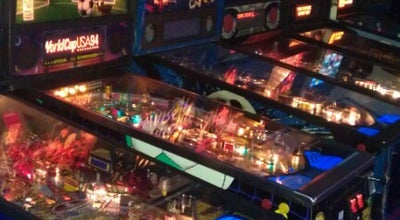 Photo of Arcade Arcade Odyssey at 12045 Sw 117th Ave, Miami, FL 33186, United States