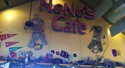 Photo of Southern / Soul Food Restaurant Nono's Cafe at 3005 W County Line Rd, Highlands Ranch, CO 80129, United States