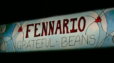 Photo of Coffee Shop Fennario's Parking Lot at 111 N Church St, West Chester, PA 19380, United States
