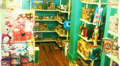 Photo of Toy / Game Store Curio at 2 Battery Park Ave, Asheville, NC 28801, United States