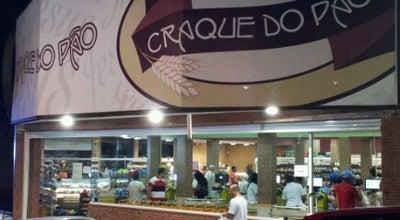 Photo of Bakery Craque do Pão at Estr. Do Campinho, 1364, Rio de Janeiro 23070-420, Brazil