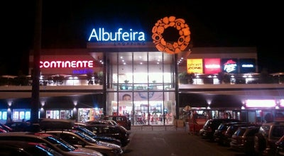 Photo of Mall Albufeira Shopping at R. Do Município, Albufeira 8200, Portugal