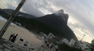 Photo of Neighborhood Leblon at Leblon, Rio de Janeiro, Brazil