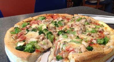 Photo of Pizza Place Athens Pizza at 1341 Clairmont Rd, Decatur, GA 30033, United States